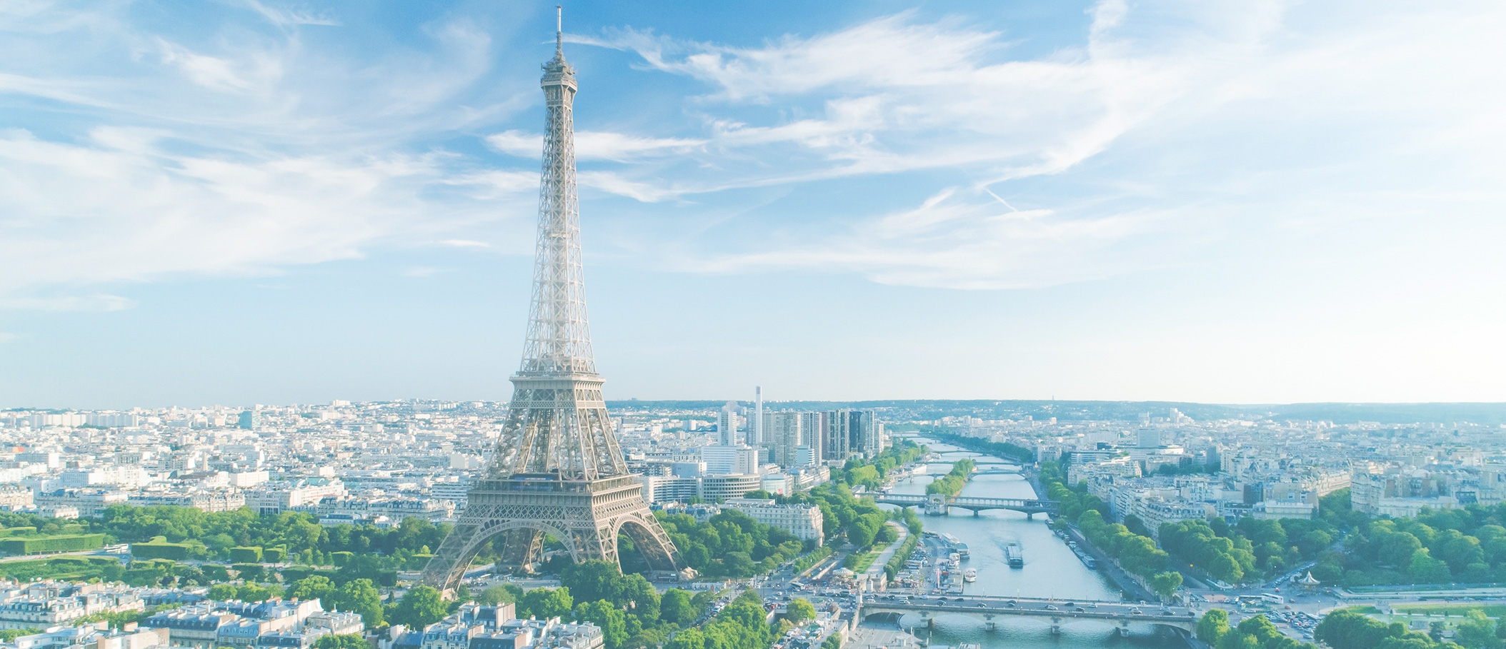 Busreisen Paris - Städtereisen - Tourgold Städte Reisen
